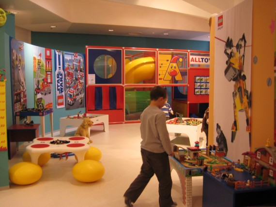 Kids Toys Store