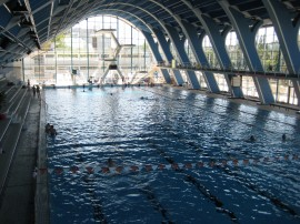 Kids In Prague Podoli Outdoor Indoor Swimming Prague 4